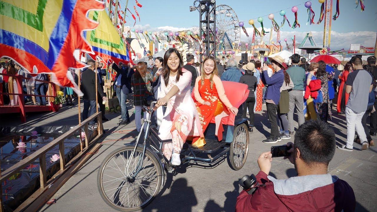 Image result for Hội Chợ Tết Sinh Viên 2019