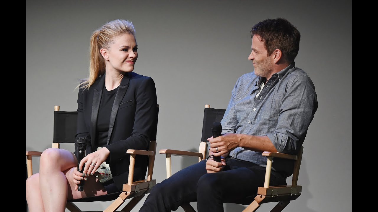 Anna Paquin And Stephen Moyer Interview On True Blood Their Marriage You