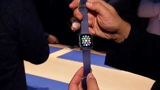 CNET Update - Apple Watch won