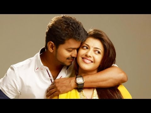 Cinenews: Earthquake On Jilla Shooting Spot Travel Video