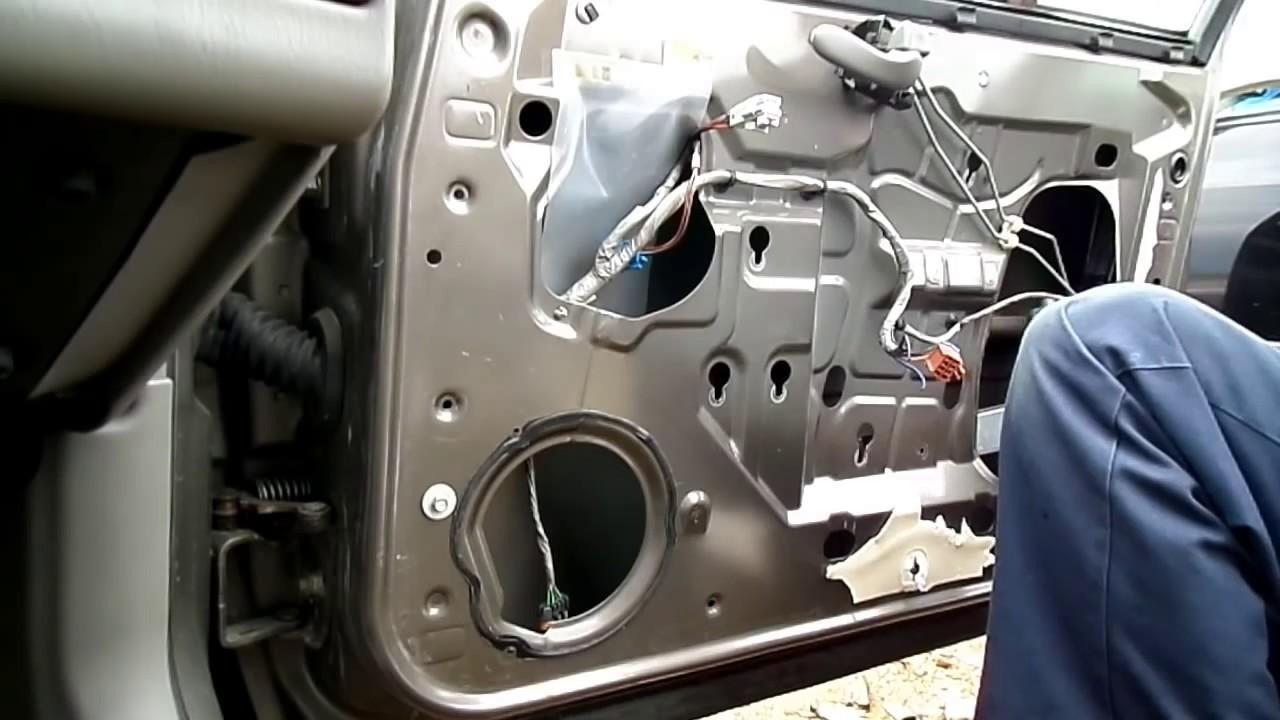 impala window wiring diagrams chevrolet impala window motor regulator removal youtube  chevrolet impala window motor regulator