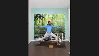 emPOWERed Yoga Warrior 01 15 21