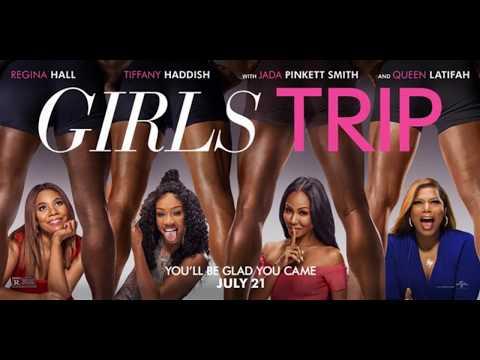 Girls Trip Soundtrack | Thank You