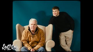 Snelle & Thomas Acda - Papa Heeft Weer Wat Gelezen