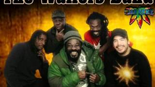 The Wailers Band - Where Is Love