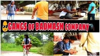 GANGS of BADMASH company || MENTAL  nawab ||