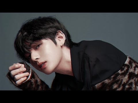 BTS Love Yourself 杞� Tear   BTS V Handsome Moments [Kim Taehyung]