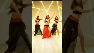 Lele Maza Le | Bollywood Dance Shorts | LiveToDance with Sonali