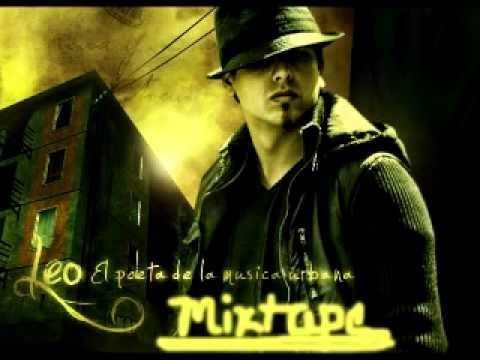 Mi Cancion   E Leo El Poeta de la musica urbana