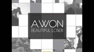 Awon - Beautiful Loser (Digi Crates Records) | (Album Snippets) | Available March 16th, 2010
