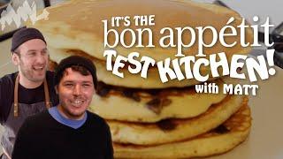 A Love Letter to the Bon Appétit Test Kitchen