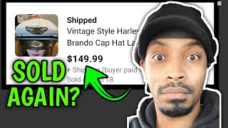 These sold on EBAY AGAIN! | What else sold? видео
