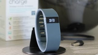 TEST High-Tech : bracelet connecté FITBIT Charge