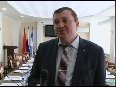 Дмитрий Дёмин - о предоставлении депутатами горсовета сведений о своих финансах и имуществе