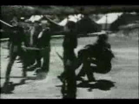 Trailer Fuerte Apache