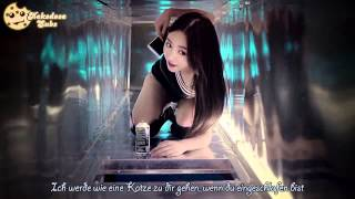 [HD MV] AOA - Like a Cat (사뿐사뿐) [German Subs]