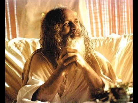 Maharishi Mahesh Yogi on Love and Marriage (audio 45 min)