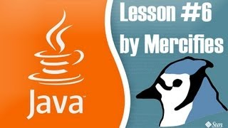 Learning Java: #6 - Scanner Class, Storing User Input