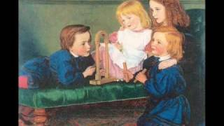 Arthur Hughes - Pre  Raphaelite Brotherhood