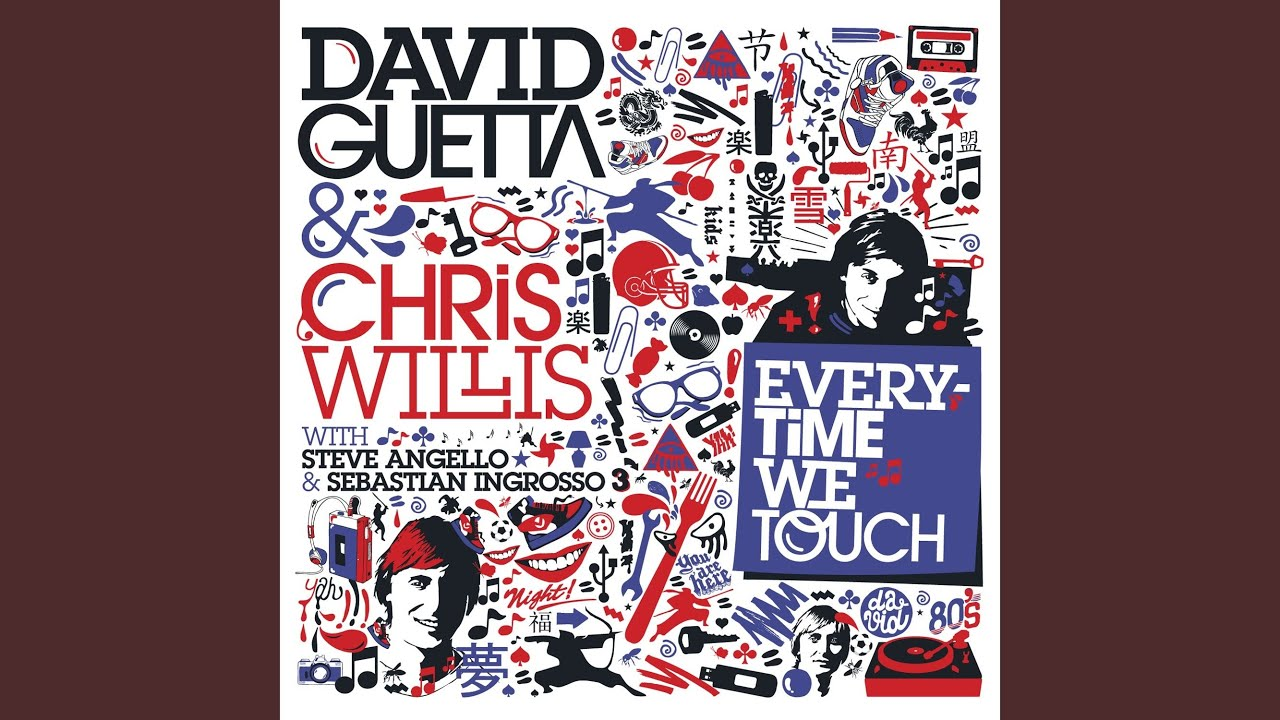 Download Everytime We Touch (with Steve Angello & Sebastian Ingrosso) (Radio Edit)