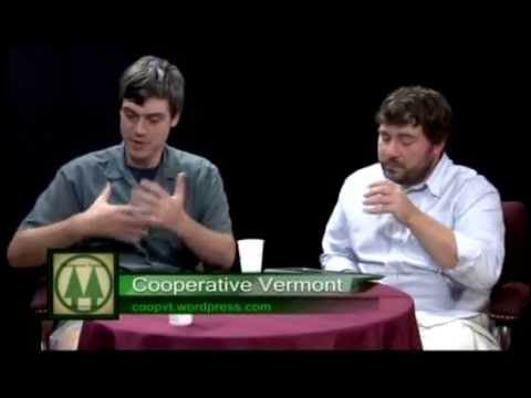 Cooperative Vermont: Ep. 30 ft. Rob Miller of VSECU