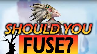 Should You FUSE? Vergumkaar Fusion Event  | Raid Shadow Legends