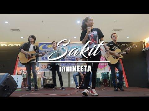 iamNEETA | Sakit - Live Acoustic