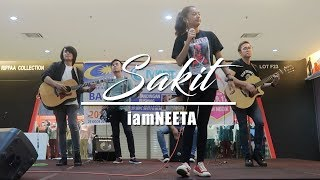 Cover images iamNEETA | Sakit - Live Acoustic