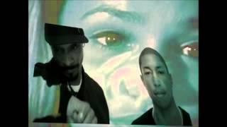 Rubidium Glints - Drop the Joint (Chrome Sparks x Snoop Dogg & Pharrell)