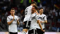 FIFA-Weltrangliste: DFB-Team klettert auf Platz elf
