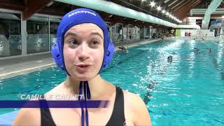 Yvelines   Le hockey subaquatique, un sport multiple