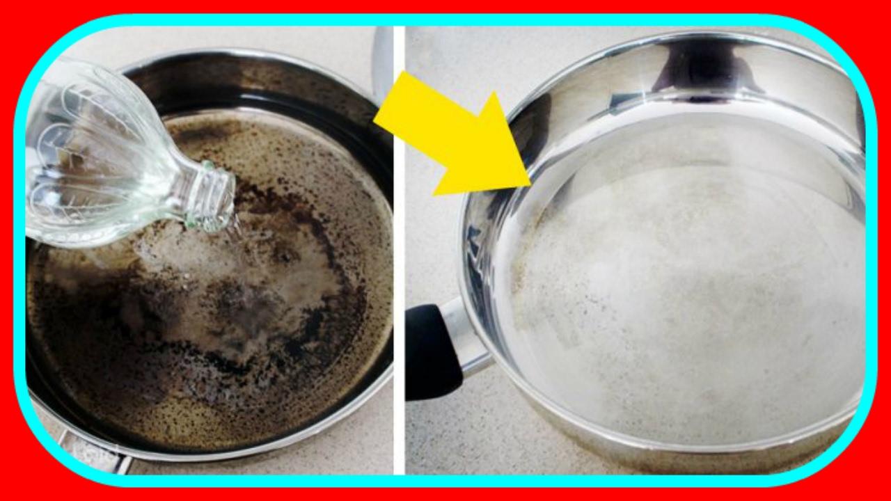 Descubre c mo usar vinagre y bicarbonato para limpiar una for Ambientador con suavizante y bicarbonato