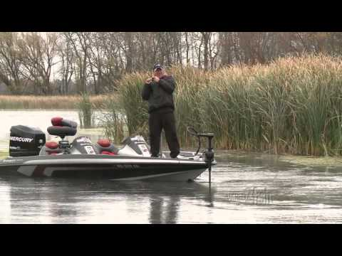 How To Fish Warm Water Discharge Areas.
