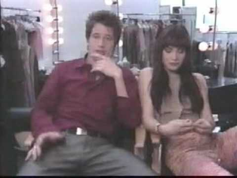 Carly Pope & Brendan Fehr, 25 hottest actors under 25