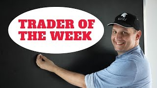A perfect Forex Swing Trade on NZD/USD (Trade of the week)