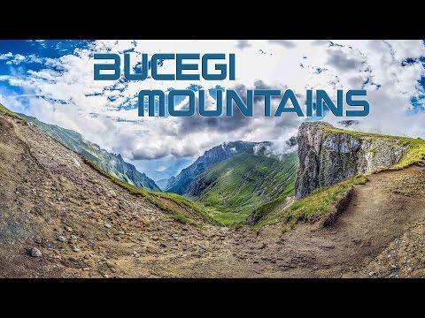 Bucegi Mountains - Trip