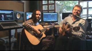 Angelo - Luna - Versión Acústica en Estudio