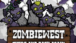 Zombiewest There And Back Again - Game Show