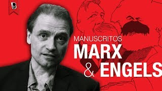 Os manuscritos de Karl Marx e Friedrich Engels | Por Michael Heinrich