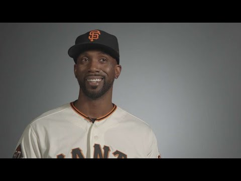 Get to know new Giants outfielder Andrew McCutchen