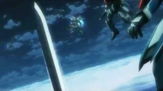 zengar super robot wars original generation the inspector episode 13