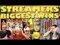 Streamers Biggest Wins – #1 / 2021