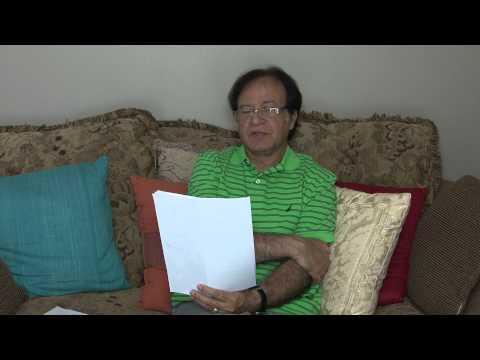 Ramadan Essay in Urdu (By: Dr. Zulfiqar Kazmi)