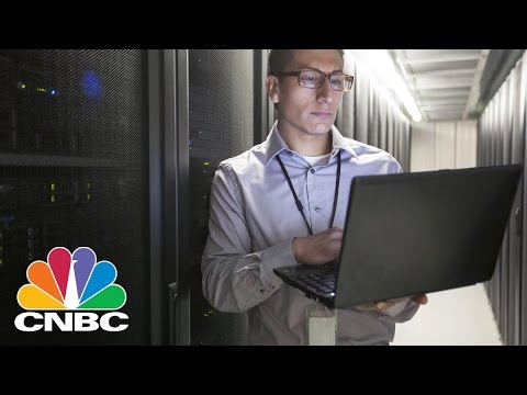 'Hack Reactor' Boot Camp For Coders Takes On Traditional College | Squawk Box | CNBC