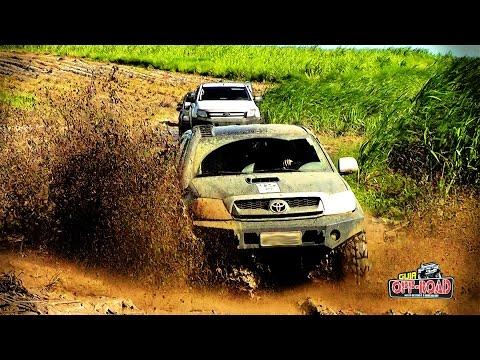 A Trilha do 4º Desafio Jeep Car Team foi Simplesmente Fantástica