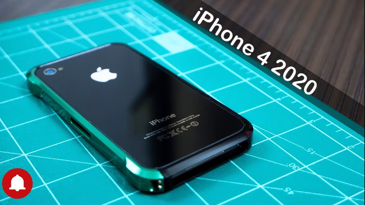 iPhone 4 มือสองจาก shopee เครื่องสำรองของสำรอง