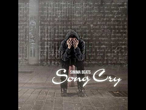 SONG CRY Instrumental (Soulful Rap Beat) Sinima Beats