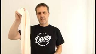 Aký je rozdiel medzi baletnými silonkami a bežnými pančucháčmi?