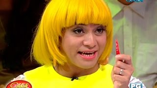 Celebrity Bluff: Ang 'Sili Queen' Boobay