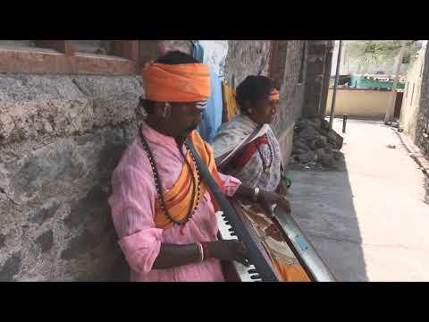 Best street singer in India |Kotigobba sharan|Kannada folk |